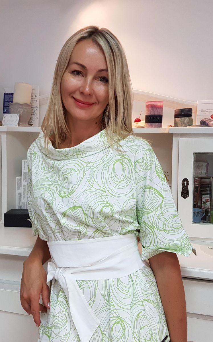 Andželika Skarbalienė