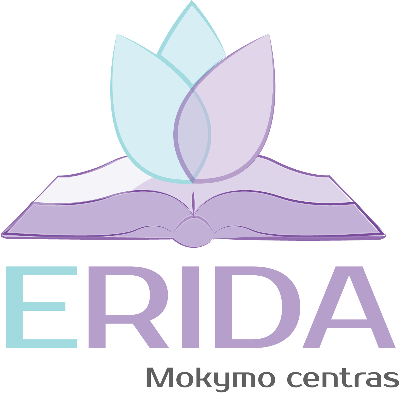 Erida logotipas